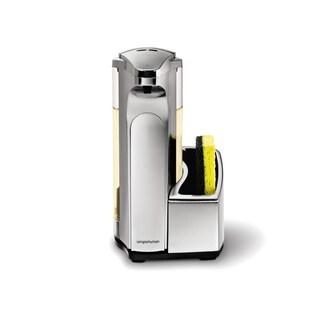simplehuman Sensor Pump with Caddy