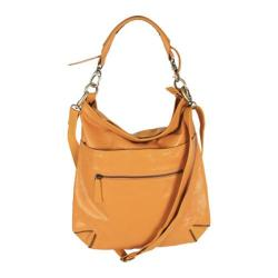 Women's Latico Francesca Hobo 7969 Gold Leather
