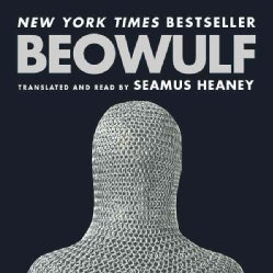 Beowulf (CD-Audio)