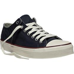 PF Flyers Bob Cousy Lo Canvas Navy Canvas
