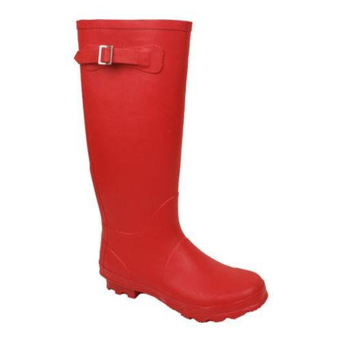Women's Nomad Hurricane Red