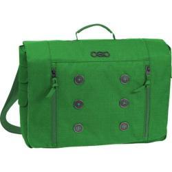 Women's OGIO Midtown Messenger Bag Emerald