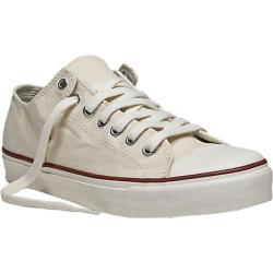 PF Flyers Bob Cousy Lo Canvas Natural Canvas