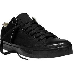 PF Flyers Bob Cousy Lo Canvas Black Canvas