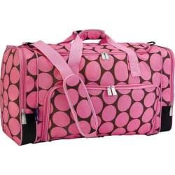 Women's Wildkin Weekender Big Dot Pink