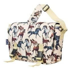 Wildkin Horse Dreams Jumpstart 15-inch Laptop Messenger Bag
