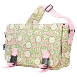 Wildkin Jumpstart Messenger Bag Majestic