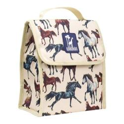 Wildkin Munch 'n Lunch Bag Horse Dreams