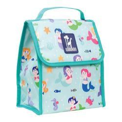 Wildkin Mermaids Munch 'n Lunch Bag