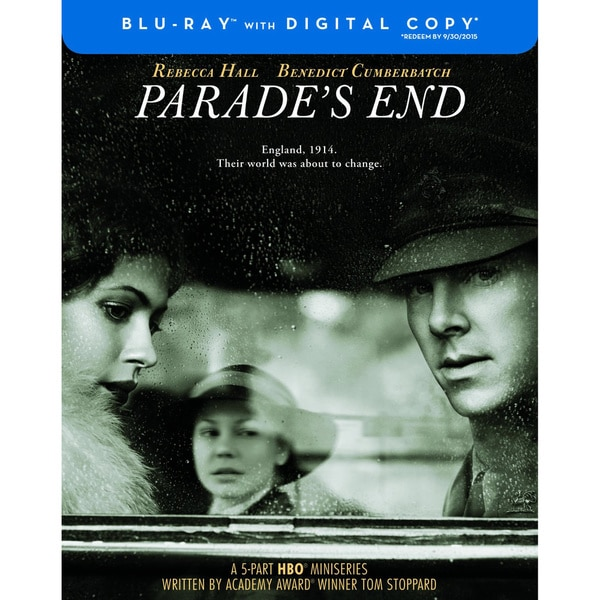 Parade's End (Blu-ray Disc) 11292053