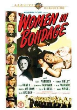Women In Bondage (DVD)