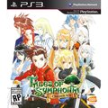 PS3 - Tales of Symphonia Chronicles