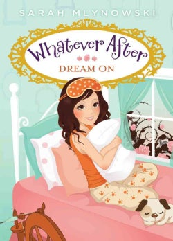 Dream On (Hardcover)