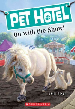 On With the Show! (Paperback)