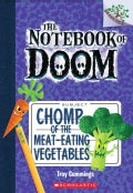 Chomp of the Meat-Eating Vegetables (Paperback)