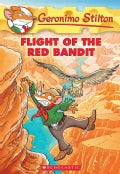 Flight of the Red Bandit (Paperback)