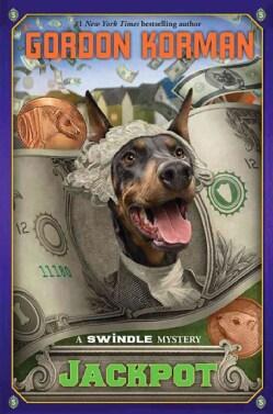 Jackpot (Hardcover)