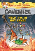 Help, I'm in Hot Lava! (Paperback)