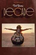 Decade: Piano Chord Songbook  (Paperback)