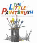 The Little Paintbrush (Hardcover)