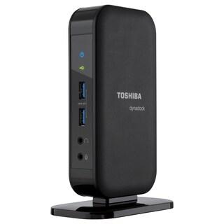 Toshiba dynadock V 3.0 Universal USB 3.0 Docking Station