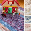 Penelope Braided Rug (6 x 9)