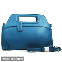 Dasein Petite Carrying Satchel