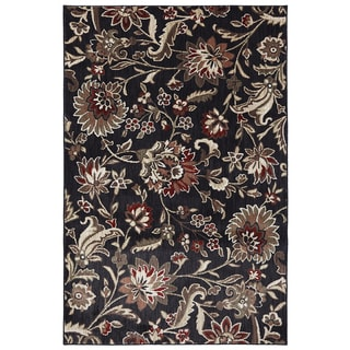 American Rug Craftsmen Dryden Indian Summer Ashen Rug (9'6 x 12'11)