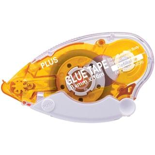 "Plus Glue Tape Dispenser .33""X52.5ft-Repositionable"