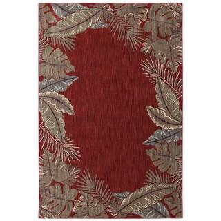 American Rug Craftsmen Dryden Sarasota Carmin Rug (3'6 x 5'6)