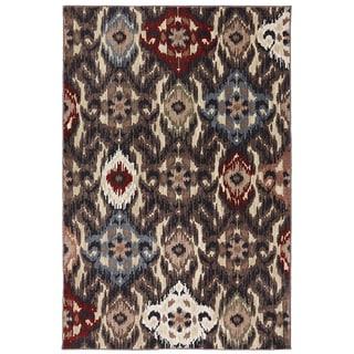 American Rug Craftsmen Dryden San Diego Mesquite Rug (3'6 x 5'6)
