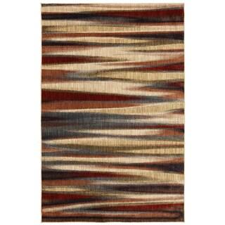 American Rug Craftsmen Dryden Tupper Lake Muslin Rug (8' x 11')