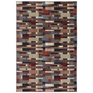 American Rug Craftsmen Dryden Passage Ashen Rug (9'6 x 12'11)
