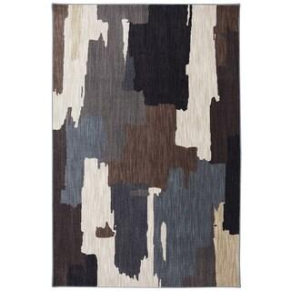American Rug Craftsmen Dryden Oak Park Flint Rug (3'6 x 5'6)