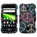 BasAcc Peace Diamante Case for Huawei M860 Ascend