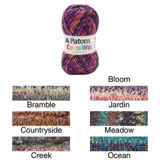 ColorWul Yarn