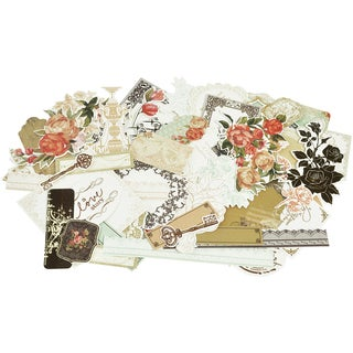 On This Day Collectables Cardstock Die-Cuts
