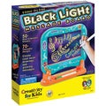 Black Light Message Board Kit-