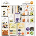 Embellishment Value Pack-Halloween