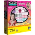 Nail Art Fashion Effects Kit-