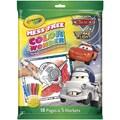 Crayola Color Wonder Kit-Disney Pixar's Cars
