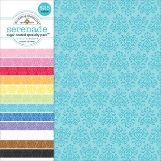 Specialty Cardstock Value Pack 12