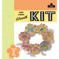 Create A Wreath Kit-Party Time