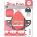 2 Edge Punch-Doily