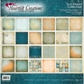 "Heartfelt Double-Sided Paper Collection 12""X12"" 48/Sheets-Sun Kissed"