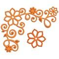 Spellbinders Shapeabilities Die D-Lites-Floral Corner 1