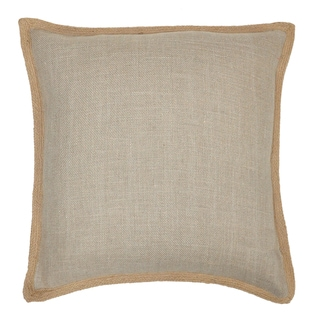 'Mina Herringbone 22x22-inch Throw Pillows (Set of 2)