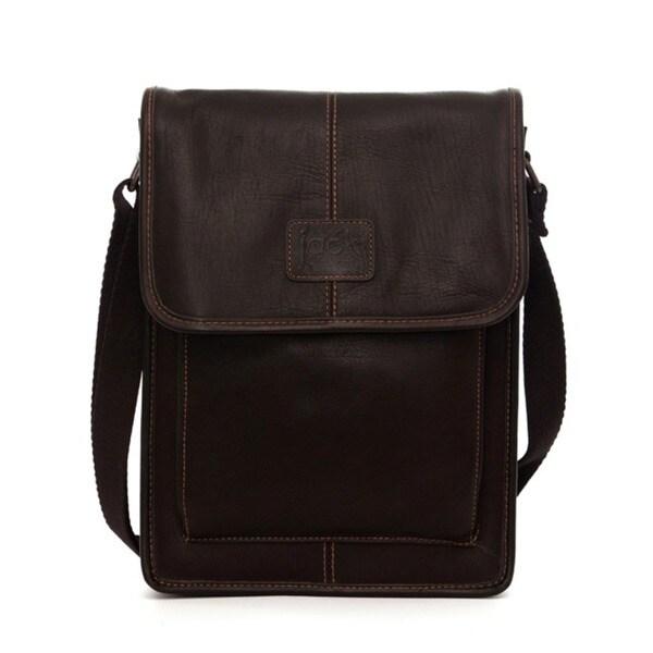 "Jill-e Designs E-GO Carrying Case for 10"" Tablet PC - Brown"