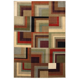 American Rug Craftsmen Madison Kitty Hawk Shitake Rug (8' x 11')