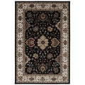 American Rug Craftsmen Madison Rockefeller Brown Rug (8' x 11')